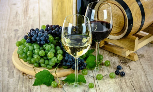 8 Recommendations to Pick the Right Wine Riesling - 8 Recommendations to Pick the Right Wine